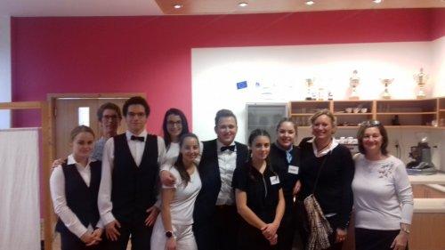 Projekt Erasmus+ CIVEEL