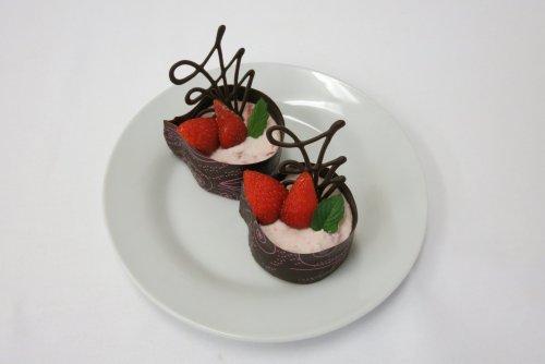 Kurz Výroba zákusků a dortů